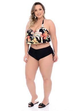 Shorts-Plus-Size-Sukini-46