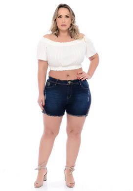 Shorts-Jeans-Plus-Size-Leasy-56
