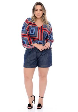 Shorts-Jeans-Plus-Size-Bessie-48