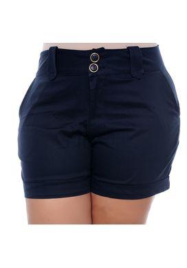 Shorts-Plus-Size-Olive-52