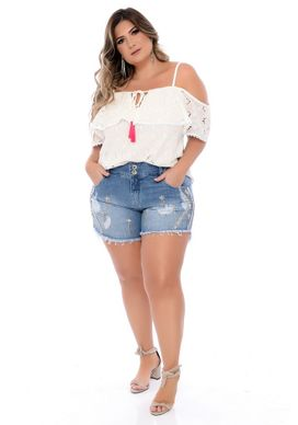 Shorts-Jeans-Plus-Size-Ramla-50