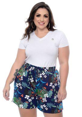 Shorts-Plus-Size-Elany-46