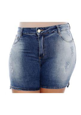Shorts-Jeans-Plus-Size-Ecleya-46