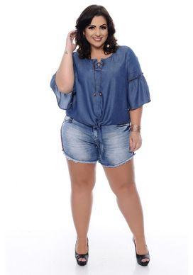 Shorts-Jeans-Plus-Size-Carmeci-46