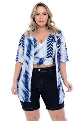 Kimono-cropped-Plus-Size-Amarika-Bege-46
