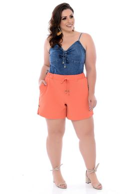 Body Jeans Plus Size Winda