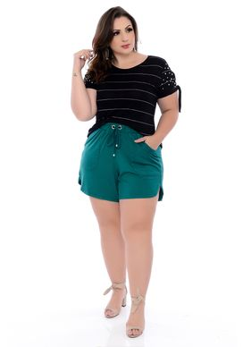 Shorts-Jogger-Plus-Size-Loose