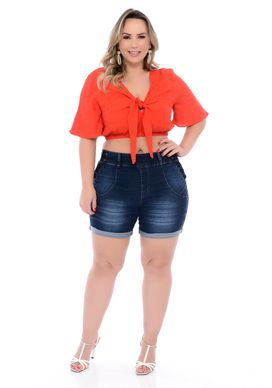 Shorts-Jeans-Plus-Size-Akeyo