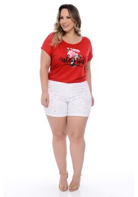 Shorts-Plus-Size-Belara