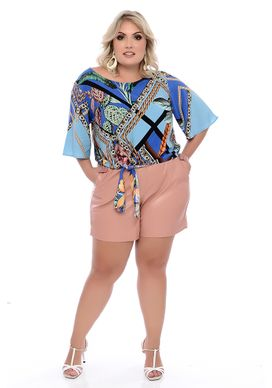 Shorts-Jogging-Plus-Size-Clematis
