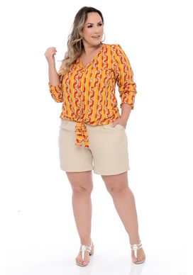 Shorts-Plus-Size-Sofia-