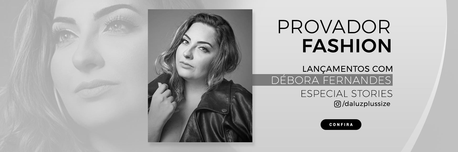 Provador Fashion Débora Fernandes