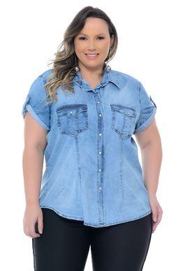 Camisa-Jeans-Plus-Size-Grey