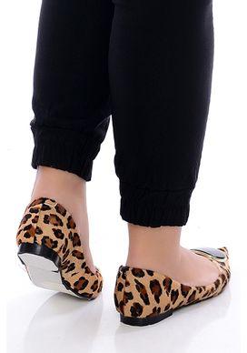 Sapatilha-Leopardo