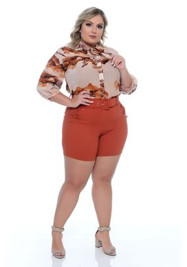 Shorts-Plus-Size-Lyne