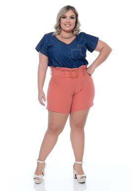 Shorts-Plus-Size-Katye