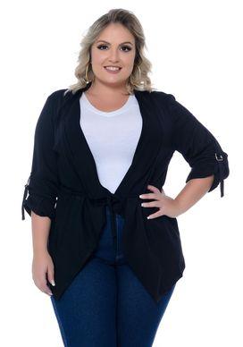 casaco-preto-plus-size-tharla
