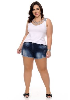 Shorts-Plus-Size-Heya-
