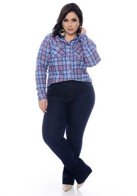 Camisa-Xadrez-Plus-Size-Lineia