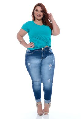 T-Shirt-Plus-Size-Bartira