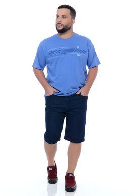 Bermuda-Jeans-Plus-Size-Lineu