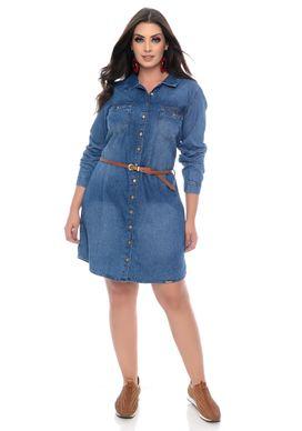 Chemise-Jeans-Plus-Size-Katthia