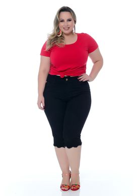 Bermuda-Jeans-Plus-Size-Rose