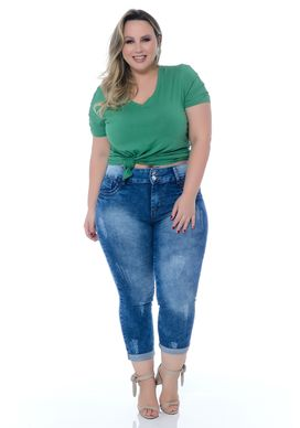 T-Shirt-Plus-Size-Jeannie