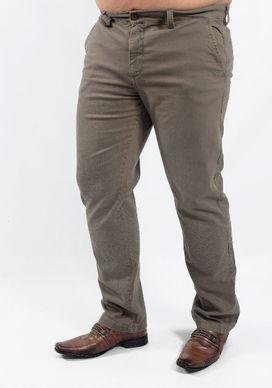Calca-Masculina-Plus-Size-Sarja-Musgo-2