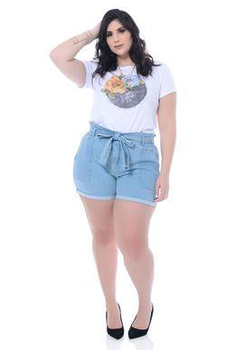 Shorts-Jeans-Clochard-Plus-Size-Dulcinea
