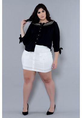 Shorts-Saia-Plus-Size-Sitara