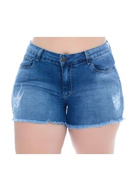 Shorts-Jeans-Plus-Size-Melva-