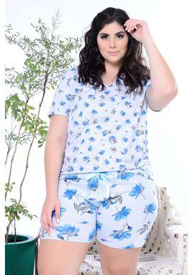 Pijama-Plus-Size-Hanele