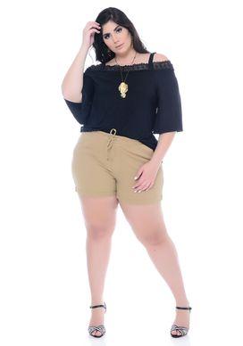Blusa-Plus-Size-Girassol