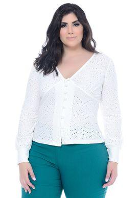 Camisa-Plus-Size-Ligeia
