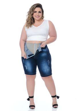 bermuda-modeladora-jeans-plus-size