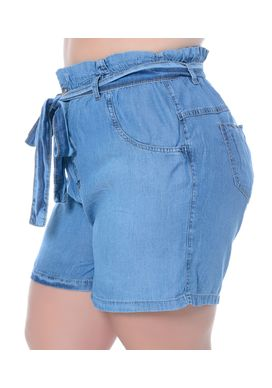 Shorts-Jeans-Clochard-Plus-Size-Nubia