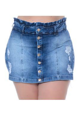 Shorts-Saia-Jeans-Plus-Size-Belatrix
