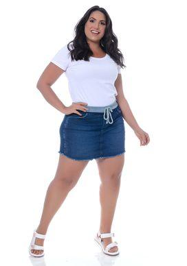 Shorts-Saia-Jeans-Plus-Size-Piedade