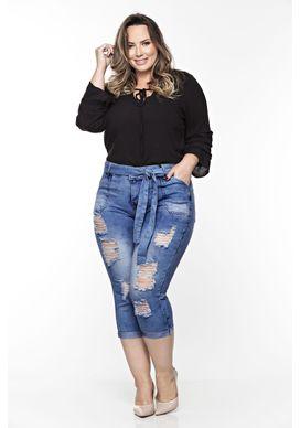Calca-Capri-Jeans-Plus-Size-Anyvia