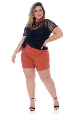Shorts-Plus-Size-Lyne