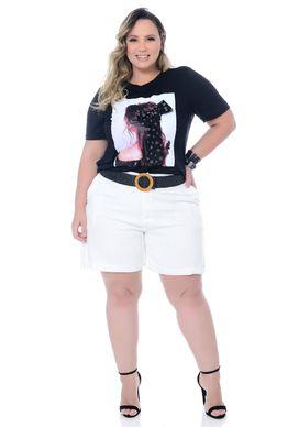 T-Shirt-Plus-Size-Chiva