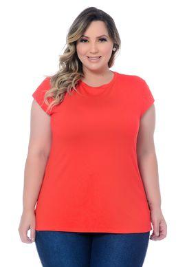 Blusa Plus Size Alethea