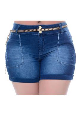 Shorts-Jeans-Plus-Size-Chelsia
