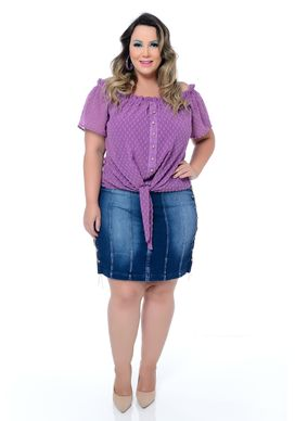 Saia-Jeans-Plus-Size-Blanche