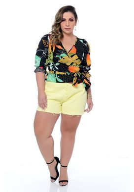 Shorts-Plus-Size-Bullock