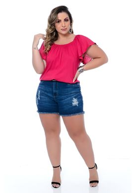 Shorts-Jeans-Plus-Size-Annete