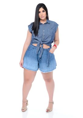 Shorts-Gode-Jeans-Plus-Size-Maly