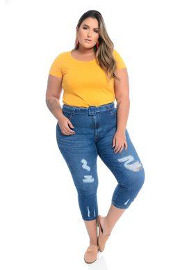 T-Shirt-Plus-Size-Glenda