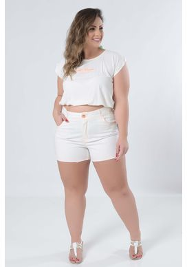 SHORTS-JEANS-OFF-WHITE-PLUS-SIZE
